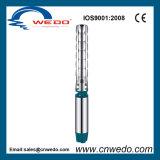 tiefe Quellwasser-Pumpe des Edelstahl-6sp60