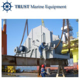 海洋油圧船のキャプスタンの漁船のアンカーウィンチ