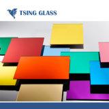 2mm Aluminium de couleur en verre miroir avec de très moins cher