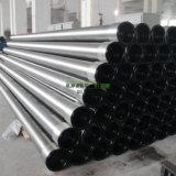 Tubo di filtrazione preimballato doppio del pozzo d'acqua dell'acciaio inossidabile