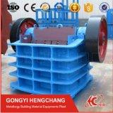 Hoher Mangan-Stahl-materieller kleiner beweglicher Steinzerkleinerungsmaschine-Preis