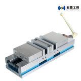 CNC機械のためのQm93100二重クランプ製粉の万力