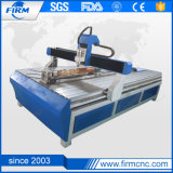 Машина маршрутизатора CNC цилиндра CNC Woodworking Jinan 3D