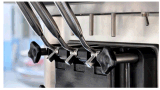 Aanhangwagen van de Vrachtwagen van het Roomijs van de Prijs van de Fabriek van de hoogste Kwaliteit de Elektrische voor Verkoop