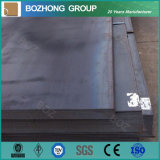 Plat en acier DIN Dinen S420ml 1.8836 Corten avec la limite conventionnelle d'élasticité élevée
