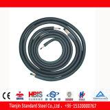 Usado para a câmara de ar de cobre isolada Aircondition Tp2 ASTM 1667