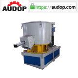 Misturador de PVC de alta velocidade para a mistura de produtos de plástico