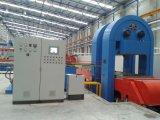 Presse hydraulique pour le pressage de silicate de calcium Conseils