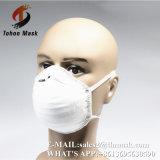 Het beste Goedkope N95 3ply In het groot Masker Van uitstekende kwaliteit van het Gezicht van het Gas van Stof 8200