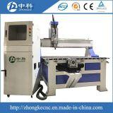 中国4の軸線木3D CNCのルーター