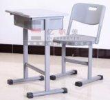 Sf-32f1-chaud la vente de mobilier scolaire unique bureau et chaise de salle de classe