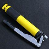 Arma de grasa profesional 600cc de la alta calidad