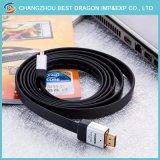 Hoge prestaties4K HDMI Kabel met Ethernet 1080P