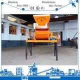 Cemento barato/3point del precio Js500/mezclador concreto del cemento móvil