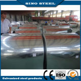 China Supplier Cold Rolled Zinc Coated Gi Steel Strip