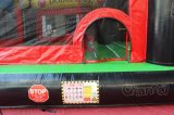 Arena deportiva multi inflable Chsp142