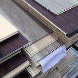 Diseño de madera de 4mm piso de vinilo