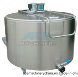 Edelstahl 100% 304/316 Milch-kühlender Sammelbehälter (ACE-ZNLG-AL)