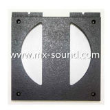 10 Zoll-Zeile Reihen-Phasen-Stecker