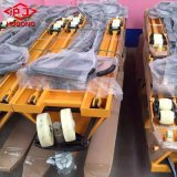 Vrachtwagen van uitstekende kwaliteit van de Pallet van de Hand van 5 Ton de Hydraulische