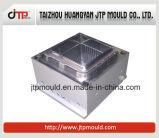 熱い販売の正方形のプラスチック植木鉢型