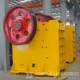 Maalmachine van de Kaak van de Machine van het Mangaan van de Installatie van het Erts van het mangaan de Verpletterende Verpletterende