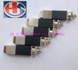 중국 (HS-BS-0064)에서 구리를 가진 정밀도 금관 악기 핀