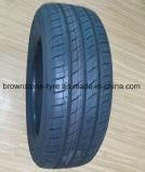 Neumático de coche de UHP, neumático del vehículo de pasajeros, neumático de la polimerización en cadena