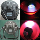 El mejor precio al aire libre PAR 54 RGB LED de luz de escenario