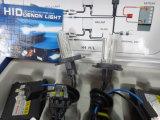 AC 55W H4lo HID Lámpara HID Kit con el lastre delgado
