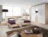 حديثة خشبيّة غرفة نوم أثاث لازم يثبت ([هف-0011])
