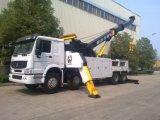 Sinotruk HOWO 6X4 camión de remolque camión de remolque camión de recuperación