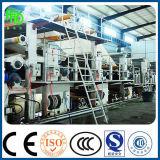 2880 el alto grado de Jumbo Roll Kraft Liner Línea de producción /Acanaladuras Precio de la máquina de fabricación de papel