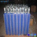 ヨーロッパ人の酸素の二酸化炭素のアルゴンの組合せのためのTped 8L 10Lの鋼鉄シリンダー