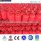 balões descartáveis do tanque do hélio de Cylingder 30lb/50lb do hélio do balão 13.4L