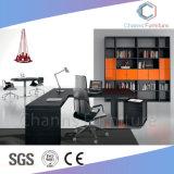 Оптовая торговля офисной мебели коммерческим компьютерным деревянный стол с выдвижной ящик (CAS-MD1835)