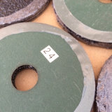 """4 """", 4.5 """", 5 """", 6 """", 7 """" dischi della fibra del carburo di silicone"""