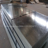 ASTM A653 HDG Spangle regular de las bobinas de acero galvanizado
