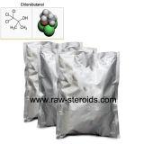 Консерванты Chlorobutanol Alkaloid решения в белый цвет Crystal 57-15-8