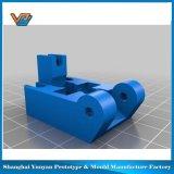 Servizio di stampa blu di colore 3D