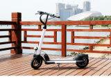 10.5の400W電気小型スクーターああ