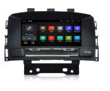 Android 7.1 RAM 2GB Auto Headunit Radiostereolithographie für Opel Astra J 2010-2013 Auto 2DIN GPS-Navigation WiFi BT RDS