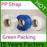 China Supplier Strap PP pour l'emballage
