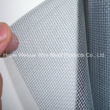 Het pvc Met een laag bedekte het Opleveren van het Venster van de Glasvezel Plastic Scherm van de Mug