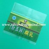 Gaine thermorétractable en PVC pour les bouteilles d'étiquette/boîtes