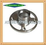CNC Staaf die de van uitstekende kwaliteit van het Titanium Draaiende Delen machinaal bewerken
