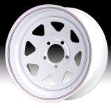 (5-150) стальная оправа колеса трейлера 16X8