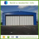 급속한 건축 Prefabricated 강철 창고 제작 건물