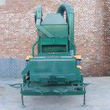 De Reinigingsmachine en de Nivelleermachine van het Zaad van de korrel