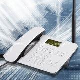 teléfono sin hilos fijo de la muestra 2g
